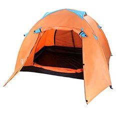 Yodo Upgraded Waterproof 24 Person Backpacking Tent with 2 Doors and Rainfly Double Layers for 3  sc 1 st  Pinterest & I just bought this and love it. Deuter ACT Lite 50+10 Backpack ...