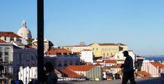 Un week-end à Lisbonne : les adresses à ne pas manquer