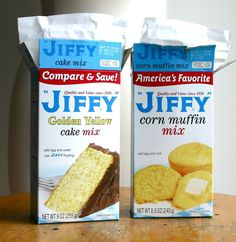 My Favorite Cornbread Recipe: We will see anyways ;0)
