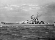 MaritimeQuest - Scharnhorst Page 2