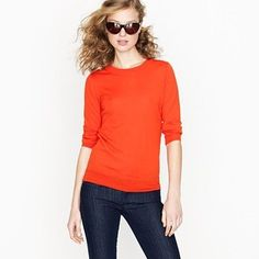 "this is the *best* spring sweater. ever. i have it in ""vibrant ..."