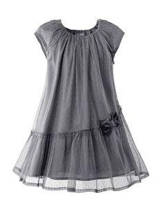 Girl's dress, Girls | Vertbaudet #KidsFashion