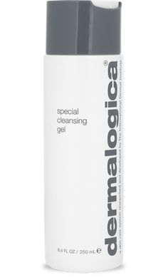 Special Cleansing Gel | VMCskin.com    Soap-free, naturally foaming, removes impurities and excess oils