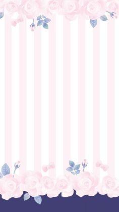 Flower Phone Wallpaper, Pastel Wallpaper, Wallpaper Size, Wallpaper Backgrounds, Mobile Wallpaper, Iphone Wallpaper, Hello Kitty Themes, Hello Kitty Pictures, Melody Hello Kitty