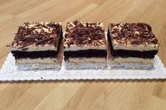 Sweet Cakes, No Bake Cake, Tiramisu, Food Photography, Deserts, Good Food, Food And Drink, Sweets, Bread