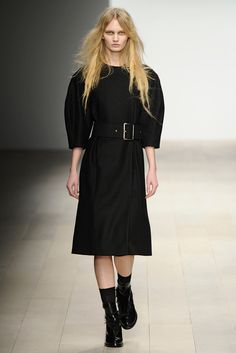 John Rocha Fall 2012 Ready-to-Wear Collection Photos - Vogue