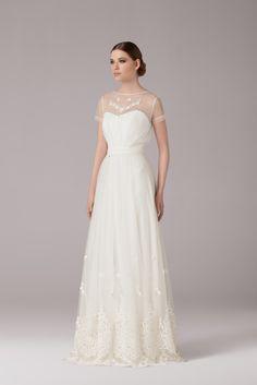 GEORGIA suknie ślubne Kolekcja 2015