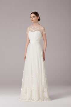 ANNA KARA - GEORGIA bridal collection Kollektion 2015