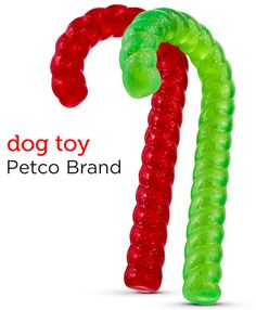The perfect dog toy for tough chewers from Petco's Holiday Gift Guide.