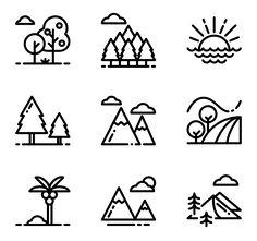 Картинки по запросу outdoor icon