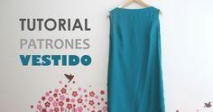 ¿Tienes una boda? ¡Hazte tu propio vestido!