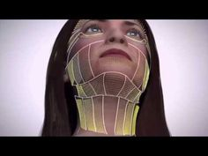 New Technology vaginal tightening System V-HIFU machine video - YouTube