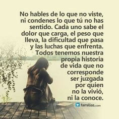 Strong Quotes, True Quotes, Words Quotes, Wise Words, Best Quotes, Qoutes, Sayings, Spanish Inspirational Quotes, Spanish Quotes