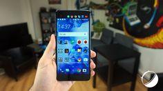 Test du HTC U Ultra : un double écran ingénieux et des performances au top - http://www.frandroid.com/marques/412702_test-du-htc-u-ultra-un-double-ecran-ingenieux-et-des-performances-au-top  #HTC, #Marques, #ProduitsAndroid, #Smartphones, #Tests
