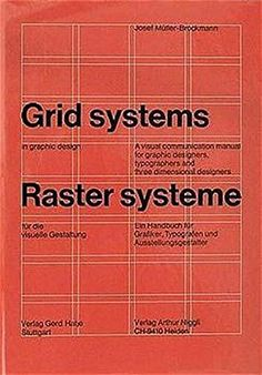Grid Systems in Graphic Design: A Visual Communication Ma...