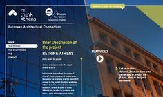 PF Handbook Pro | Rethink Athens | Website