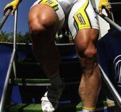 Entrenamiento de fuerza y ciclismo | Rueda Lenticular