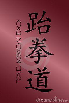 Taekwondo is my Passion <3