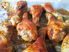 Pollo alla paprika Tandoori Chicken, Cooking Time, Chicken Wings, Ethnic Recipes, Carne, Drink, Blog, Diet, Red Peppers