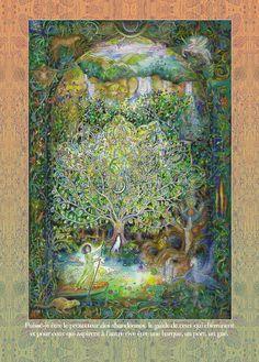 Par l'esprit de la Terre - La passeuse de lumière - Myrrha