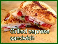 ... about Sandwiches! on Pinterest | Sandwiches, Brie and Grilled Cheeses