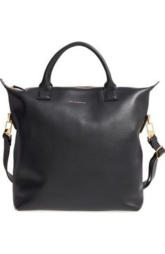 WANT LES ESSENTIELS 'Mirabel' Leather Tote available at #Nordstrom