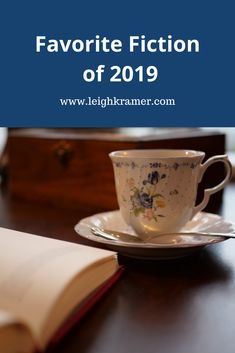 Favorite Fiction of 2019 My Books, Fiction, Writing, Reading, Tableware, Dinnerware, Word Reading, Dishes, The Reader
