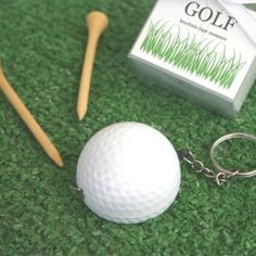 Golf Ball Tape Measure Favors (Event Blossom EB1079) | Buy at Wedding Favors…