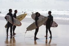 """Tip of the Day: """"Go On a Surf Trip""""  Read #15:   #surfing #waves #surfer"""