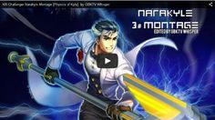 League of Legends - KR Challenger Narakyle Montage...