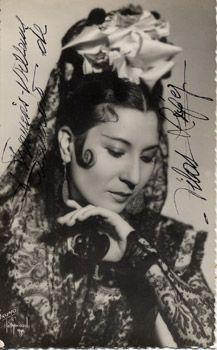 flamenco vintage - Buscar con Google