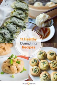 11 Healthy Dumpling Recipes From Around the World