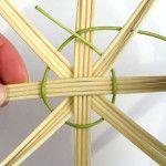 Ošatka na chleba - Moderní košíkářství Olympus Digital Camera, Weaving, Diy, Hampers, Needlepoint, Bricolage, Crocheting, Handyman Projects, Knitting Looms