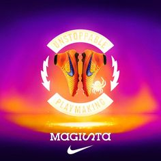 brand new ea5df e99f7 Nike Intense Heat Pack Magista Obra FG - Total Orange   Persian Violet -  Released March 26, 2015