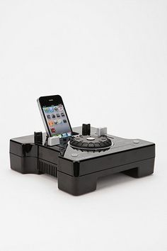 iJockey Mobile DJ Station