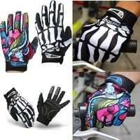 Item Type: Gloves & Mittens Sport Type: Cycling Type: Full Finger Feature: Washable Gender: Women Ma