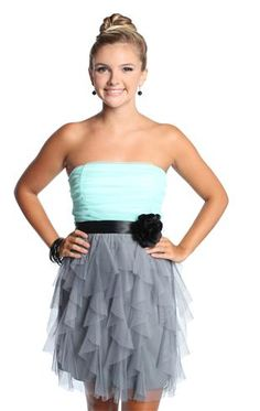 DEB HOMECOMING DRESSES - Omenas Benen