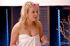 Ramona flips on Sonja and tells her Ben is too young... Read more at: http://www.allaboutthetea.com/2014/04/30/real-housewives-of-new-york-recap-unforgivable-debt-episode-8/