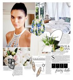 """""""It's always tease tease tease You're happy when I'm on my knees One day is fine and next is black So if you want me off your back Well come on an' let me know Should I Stay or should I go?"""" by amnaasif ❤ liked on Polyvore featuring Kendall + Kylie, Valentino, Olympia Le-Tan, Michael Kors, Gucci, ALDO, michaelkors, valentino and gucci"""