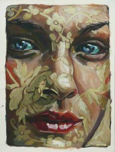 Artwork © by Belinda Eaton