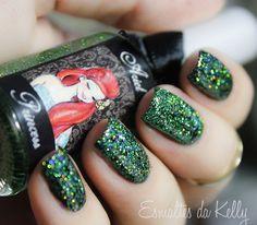 Ariel - Coleção Princesas e Vilãs Disney