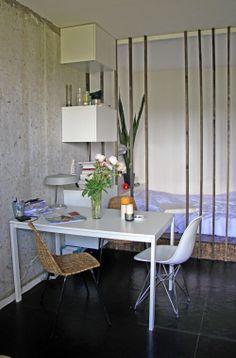 by AnneLiWest Berlin #A Home in a #Plattenbau