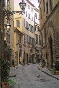 Florencia Italia de la página Nefes & Breath