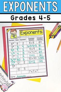 5th Grade Math Games, Fifth Grade Math, Fourth Grade, 4th Grade Math Problems, 7th Grade Math Worksheets, Ninth Grade, Maths Algebra, Seventh Grade, Third Grade