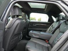 2016 Cadillac CT6 3.6L Platinum, $84460 - Cars.com