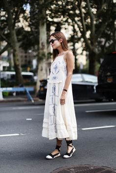 Images by CupOfCouple Finally I've had the time to share my looks from day 1&2 of NYFW. Not too...