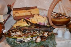 Romanian traditional  products
