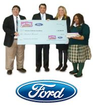 Box Tops & Ford bring a bright future to one lucky school - Box Tops for Education