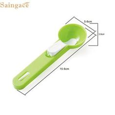 Creative Plastic Ice Cream Spoon Cooking Tools, Cooking Ideas, Ice Cream Spoon, Online Shopping Stores, Plastic, Creative, Diy Kitchen Appliances, Scoop Of Ice Cream, Kitchen Gadgets