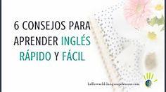 Aprende Inglés con Hello World Language Lessons - YouTube
